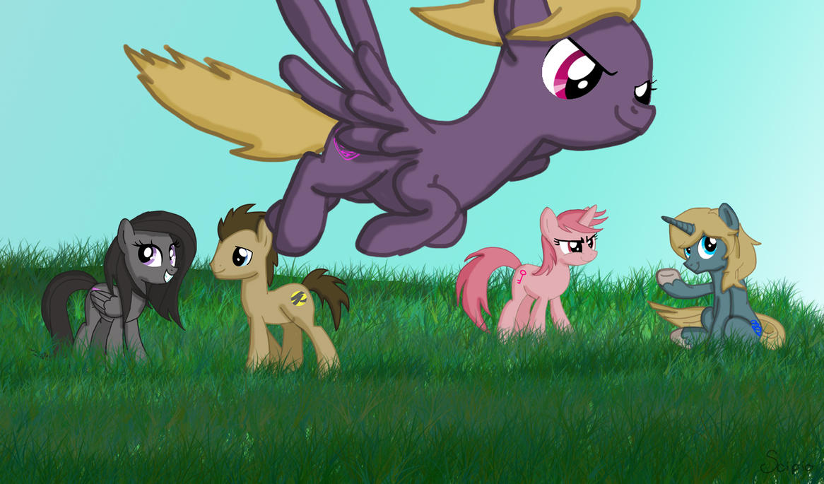 Group together by KiwiLeeScipio