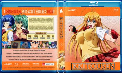 Ikki Tousen: Battle Vixens