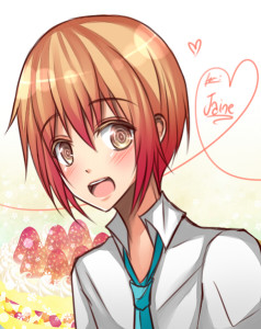 ChibiLoveMangaka's Profile Picture
