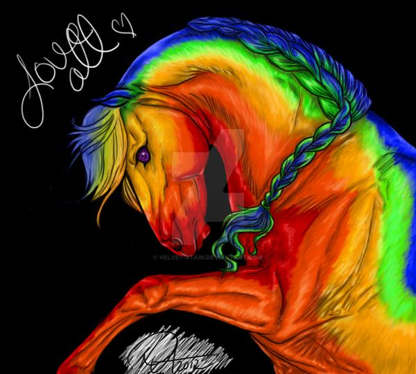 Pride by Velvet-Stain