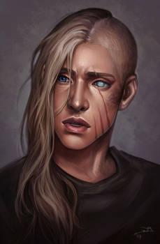 portrait commission: Jhett.