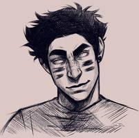B sketch. by Notesz