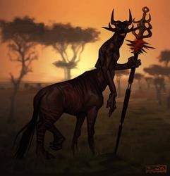 savannah_ by Notesz