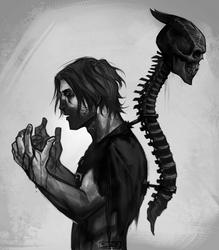 adrian_ by Notesz