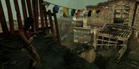 Uncharted 2. by PeterGuzman