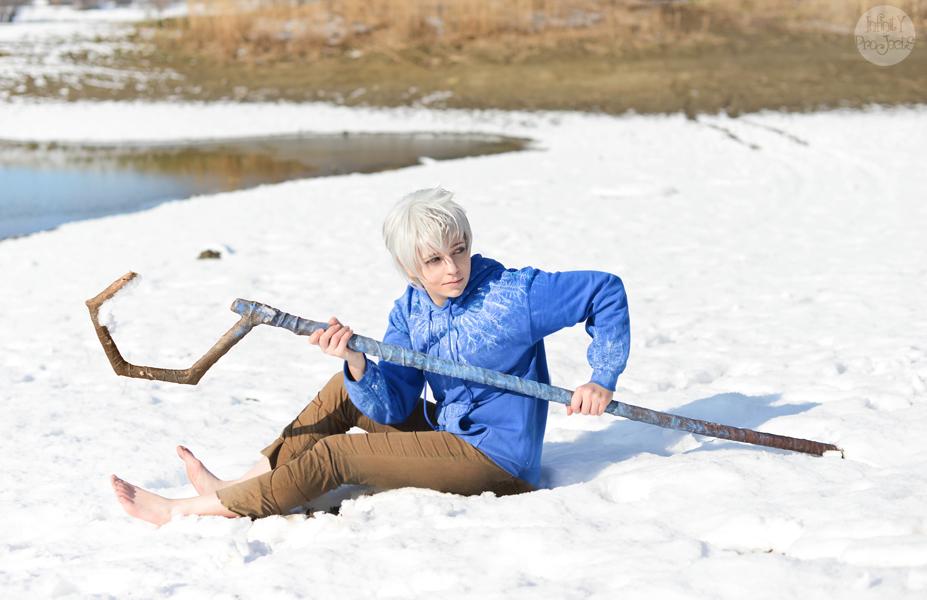 Jack Frost by TimmyFrost