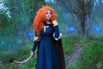 Brave - Princess Merida