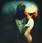 Basic Elements: Fear by KatjaFaith