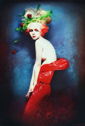 Cherryland: Candy by KatjaFaith