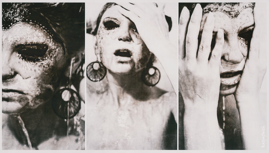 Part 4. The Unmasking. by KatjaFaith