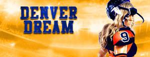 Denver Dream LFL Cover