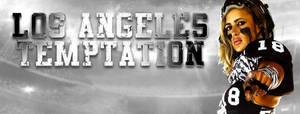 Los Angeles Temptation LFL Cover