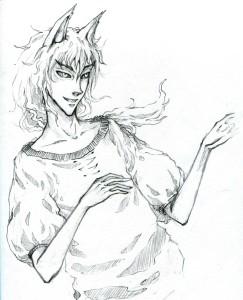 KitsuneOrenji's Profile Picture