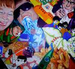 rosenquist collage