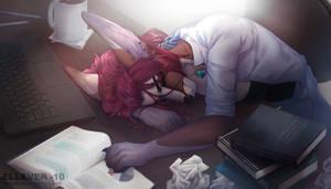 Monika study
