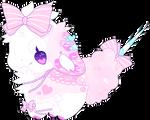 :MYO Entry: Candyfloss Tukou