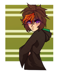 Merula Snyde by wildflre