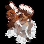 Quatora #019 : Easter Tortie