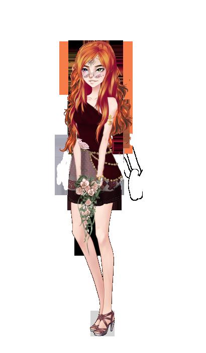 Elaisa Moyer - human form by ggg805