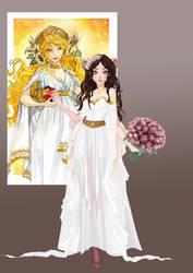 Greek gods 2/2 by ggg805