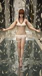 Kasumi Angel Halloween Costume by Irokichigai01