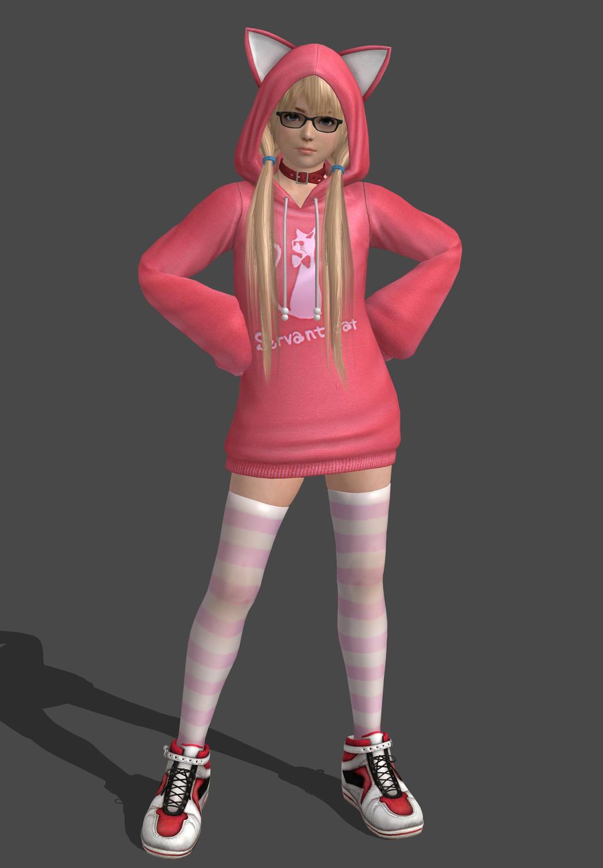Characters downloads ii on xnalara deviantart ccuart Gallery