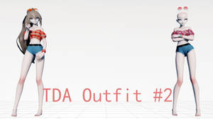 TDA Outfit #2