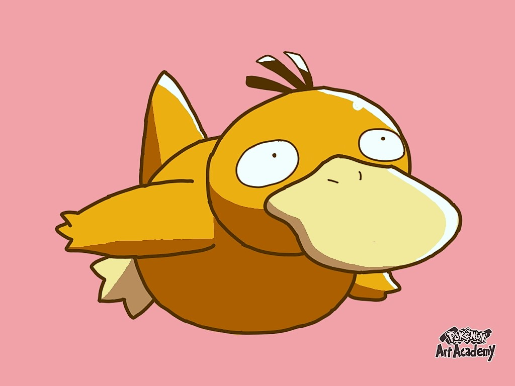 pokemon psyduck wallpaper 1920x1080 - photo #36