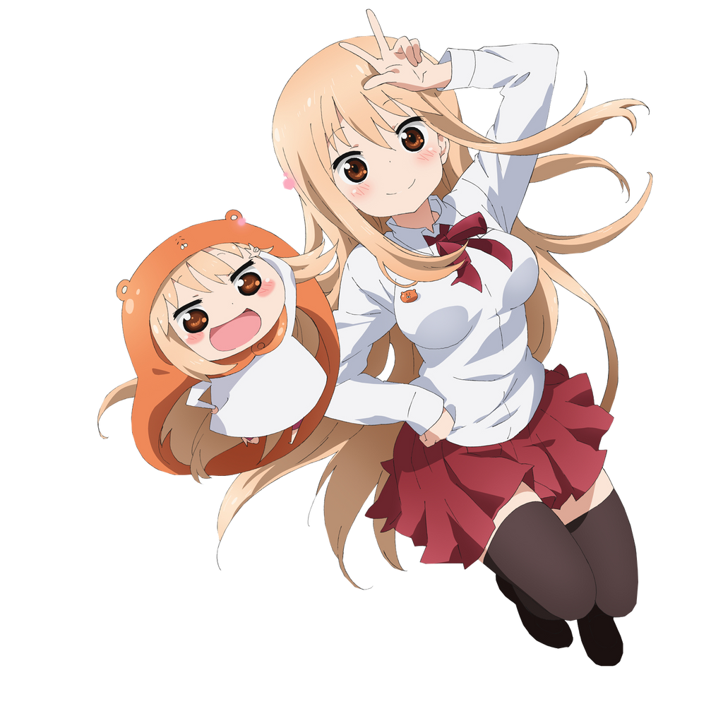 ❤ Serenyve's Graphics Shop ❤ [Open] - Page 4 Doma_umaru_render_by_seetsudark-d95fpxh