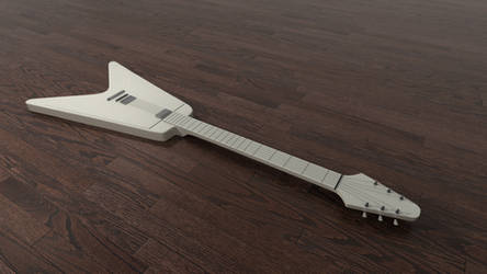 Electric Guitar [WIP]