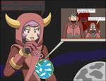 Team Magma's plan A