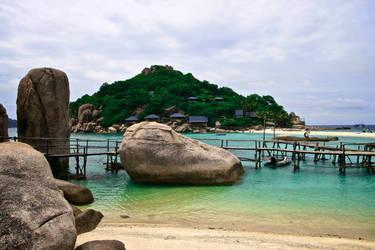 Nanyuam Dock