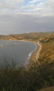 Salango - Ecuador