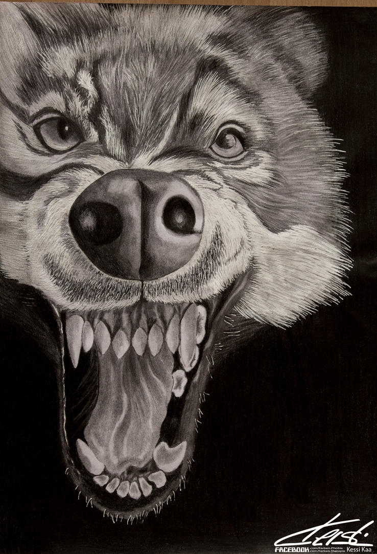 Bad Wolf by Farben-Phobie on DeviantArt