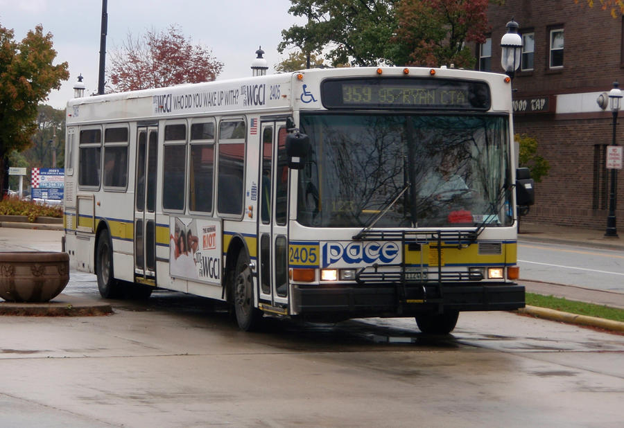 Pace Photo Policy? - Pace Suburban Bus - Chicago Transit Forum