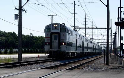 NICTD SS Train 109 by JamesT4