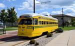 Kenosha Streetcar 4616