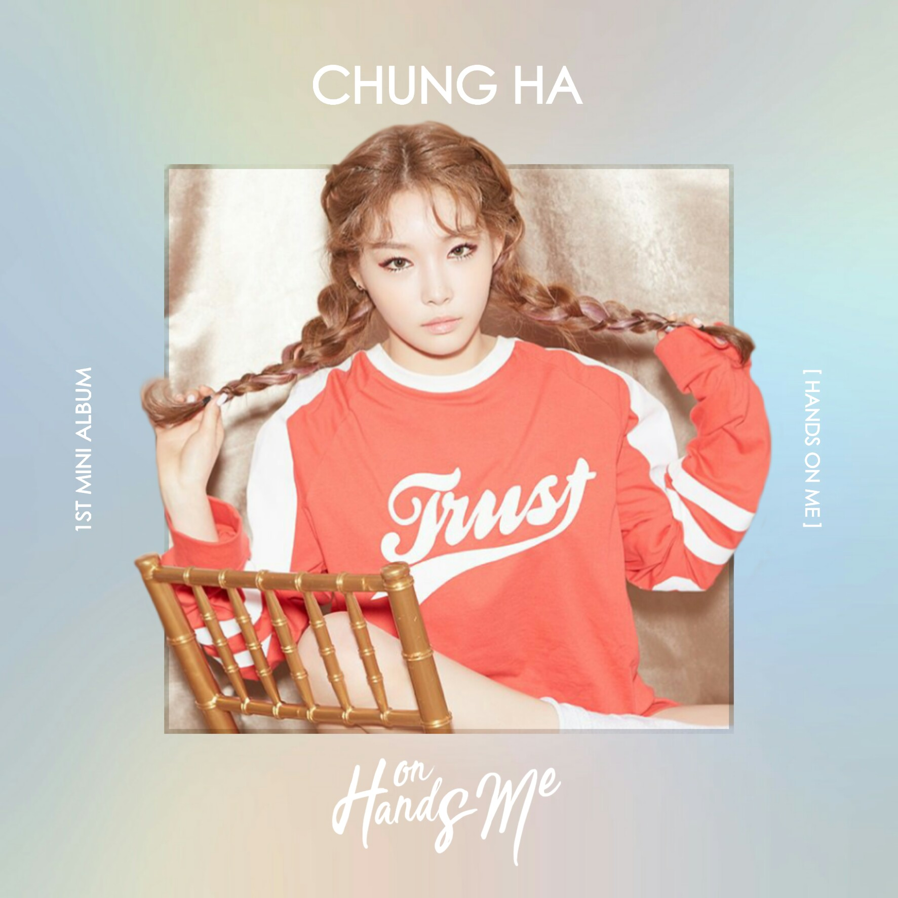 Why Don T You Love Me Post Malone: CHUNGHA WHY DON'T YOU KNOW / HANDS ON ME Album By LEAlbum