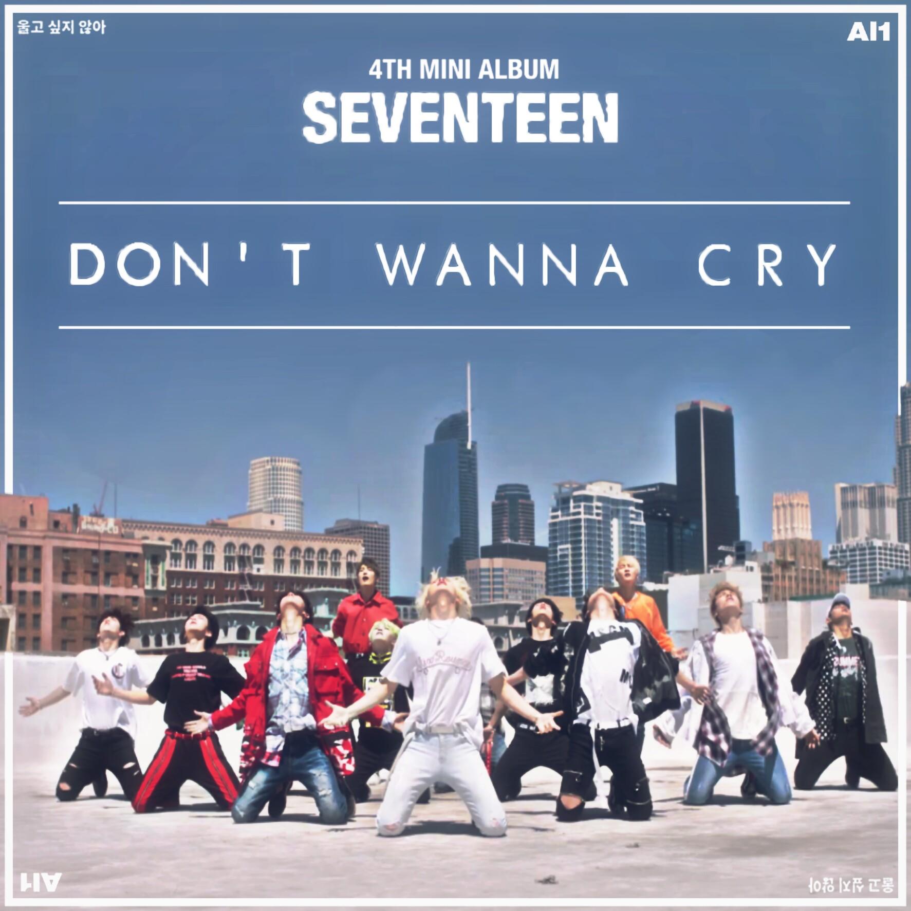 Kpop | Seventeen