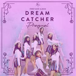 DREAMCATCHER FLY HIGH (PREQUEL) album cover by LEAlbum