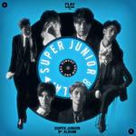 SUPER JUNIOR ONE MORE CHANCE (PLAY) album cover