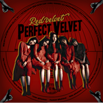 RED VELVET PEEK-A-BOO / PERFECT VELVET album cover