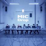 BTS MIC DROP / LOVE YOURSELF : HER album cover