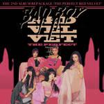 RED VELVET BAD BOY / THE PERFECT RED VELVET album