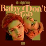 NCT U BABY DON'T STOP / NCT 2018 EMPATHY album