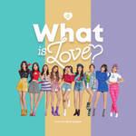 TWICE WHAT IS LOVE ? / 5TH MINI ALBUM album cover