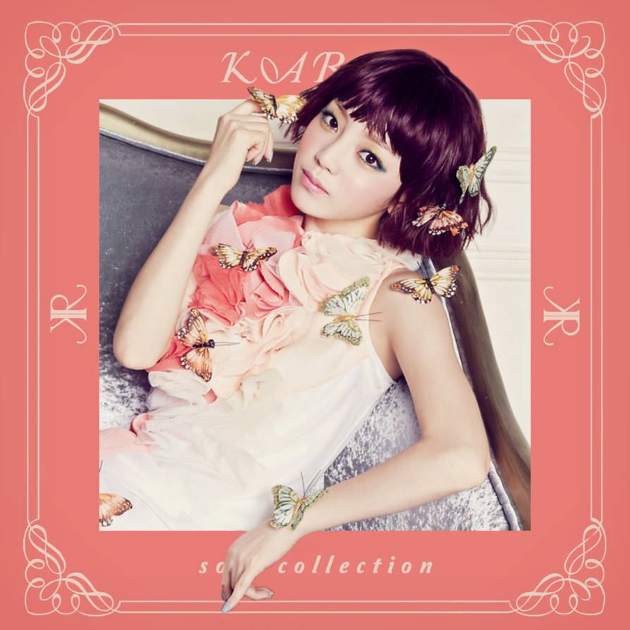 GOO HARA SECRET LOVE / KARA SOLO COLLECTION by LEAlbum on DeviantArt