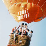 BTS YOUNG FOREVER album cover