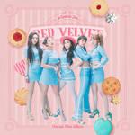 RED VELVET #COOKIE JAR / JAPAN ALBUM album cover