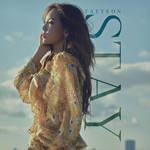 TAEYEON STAY / JAPANESE SINGLE album cover